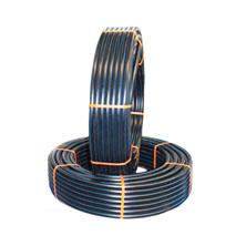 Труба ПНД РЕ100 32х2,4мм PN12,5 (Джилекс) бухта 100м